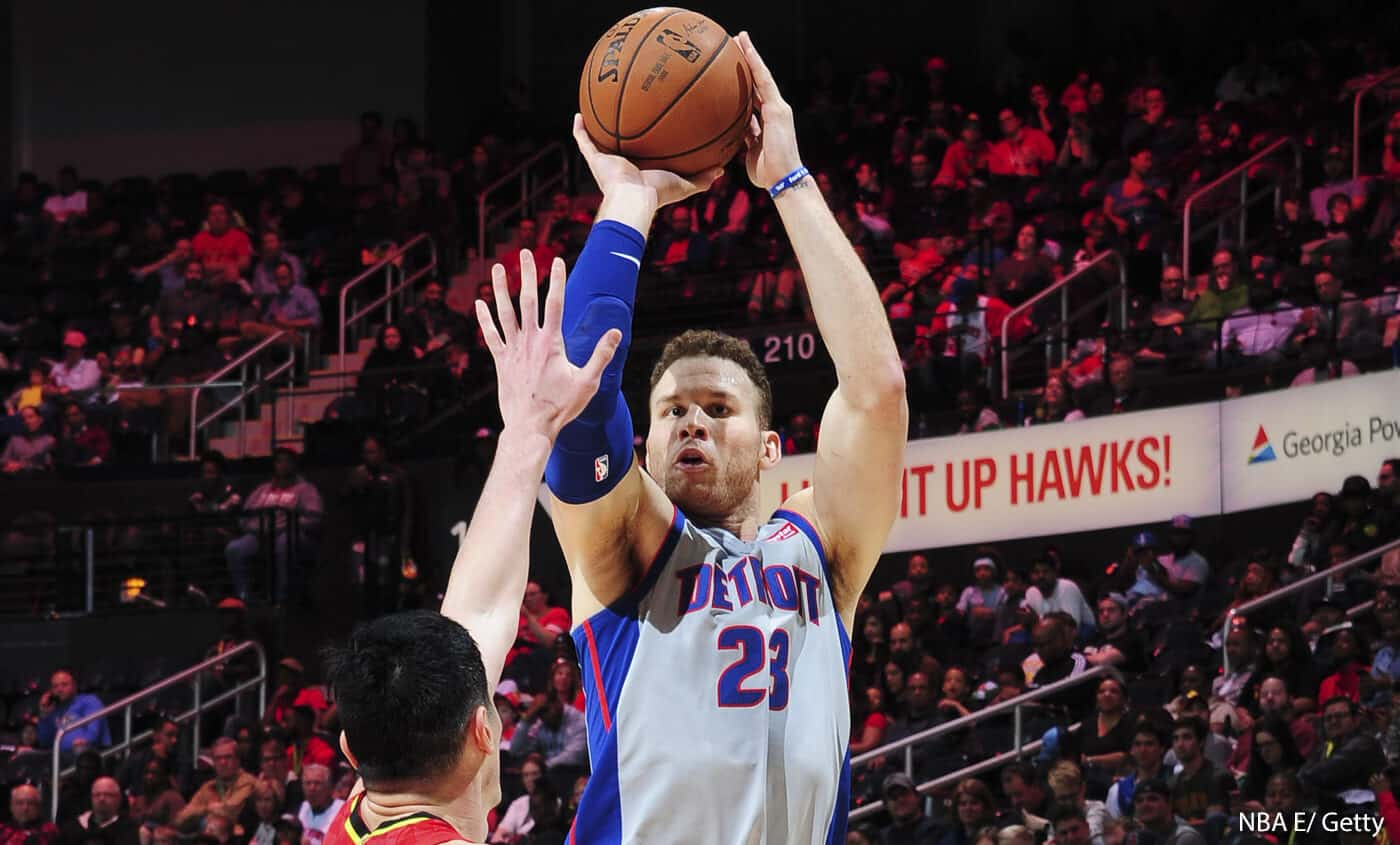 Blake Griffin, 50 points mais aussi le game winner