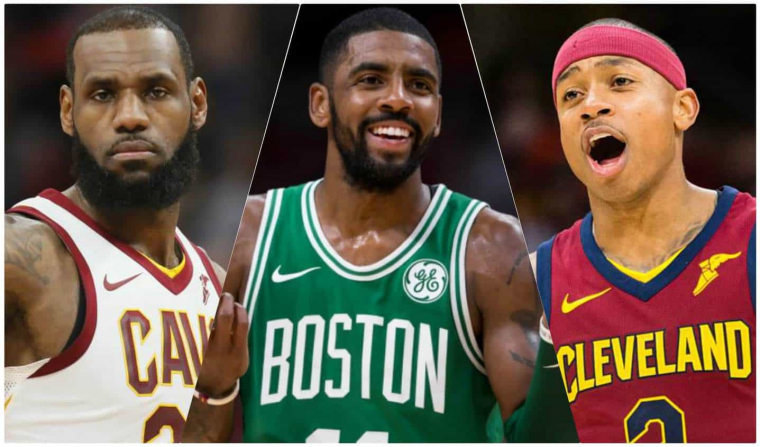 Les gagnants et les perdants de la deadline NBA