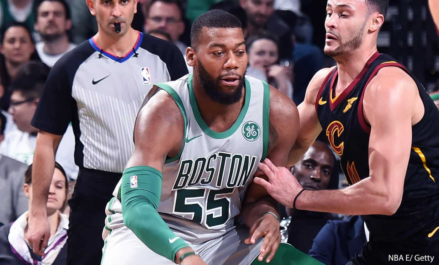 Toronto poursuit son lifting avec Greg Monroe