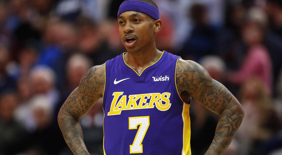 Ce que Lonzo et IT peuvent nous apprendre sur les Lakers