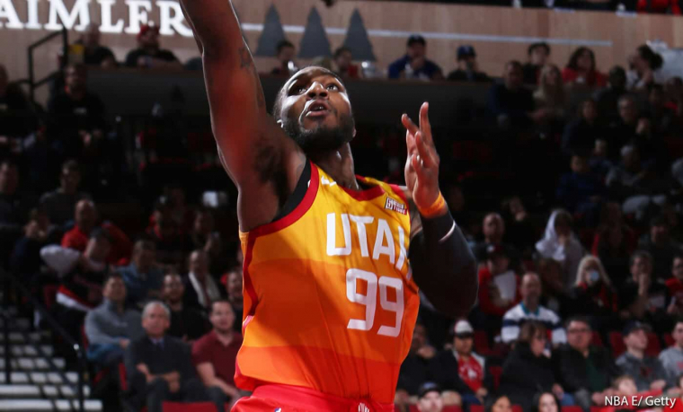 Jae Crowder rejoint Chris Paul, Devin Booker et cie aux Phoenix Suns