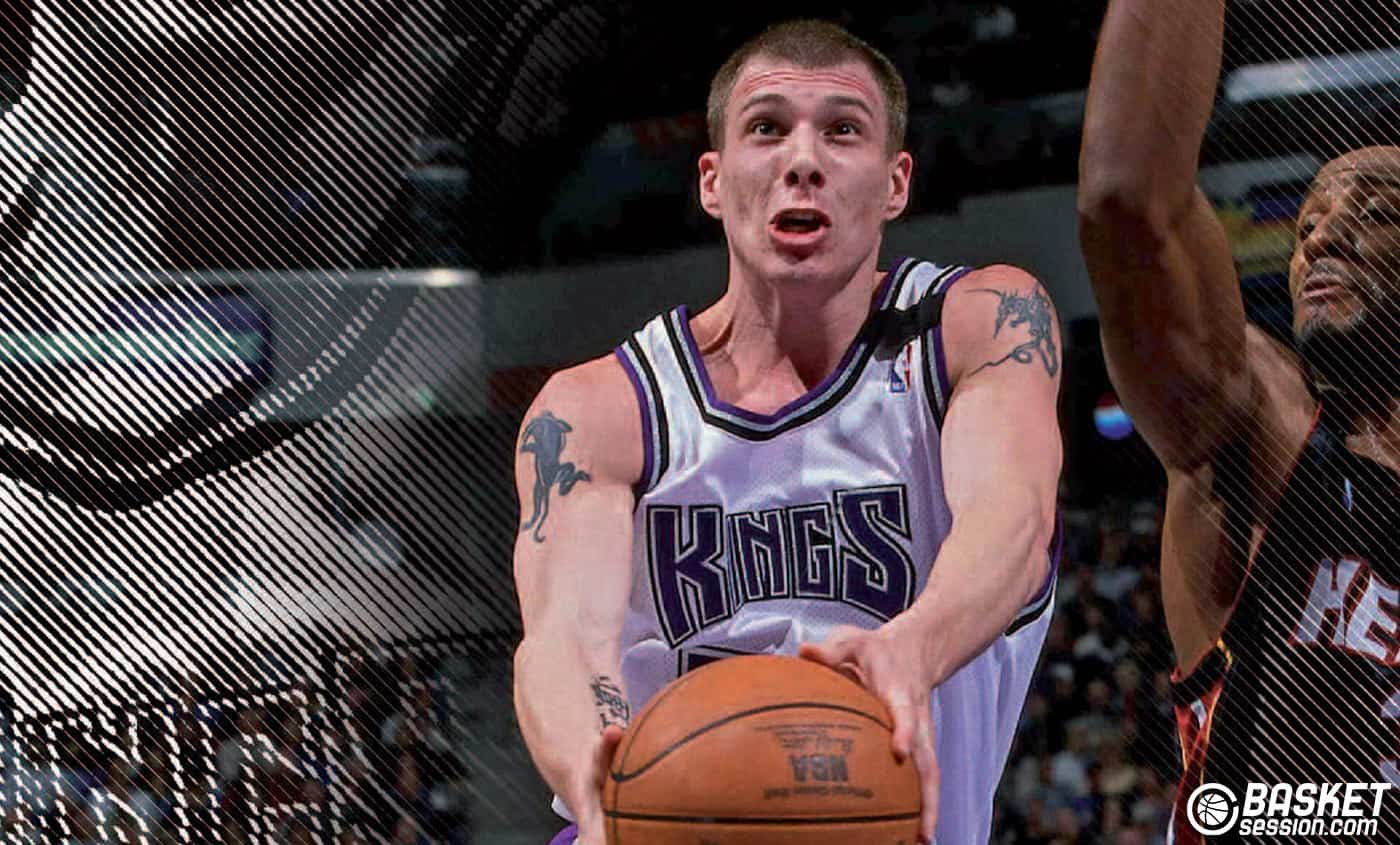 Jason Williams, génie inter-galak-tic