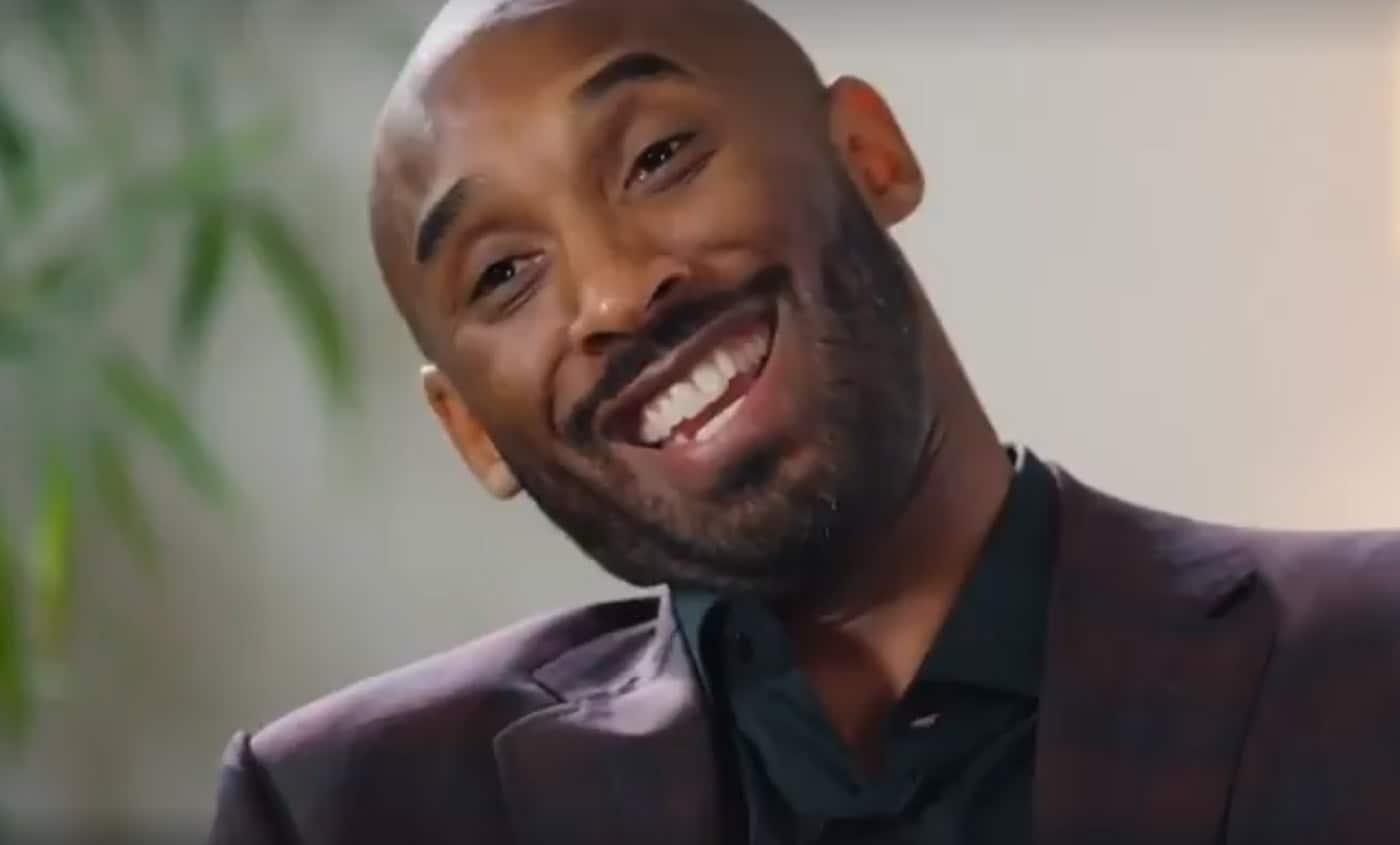 Kobe Bryant porte-t-il la poisse aux joueurs qu'il analyse ?