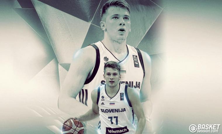 Luka Doncic, l'idole du peuple