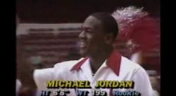 Mix : Michael Jordan Storm : les débuts de «Sa Majesté» en NBA