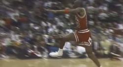 Happy Birthday ! Tous les dunks de Michael Jordan au Slam Dunk Contest