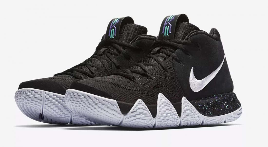 [Sneakers] Le grand test de la Nike Kyrie 4