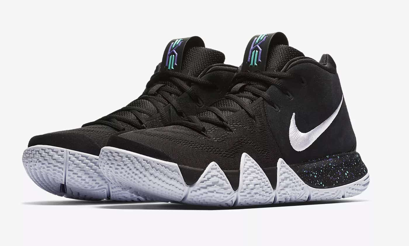 [Sneakers] Le grand test de la Nike Kyrie 4