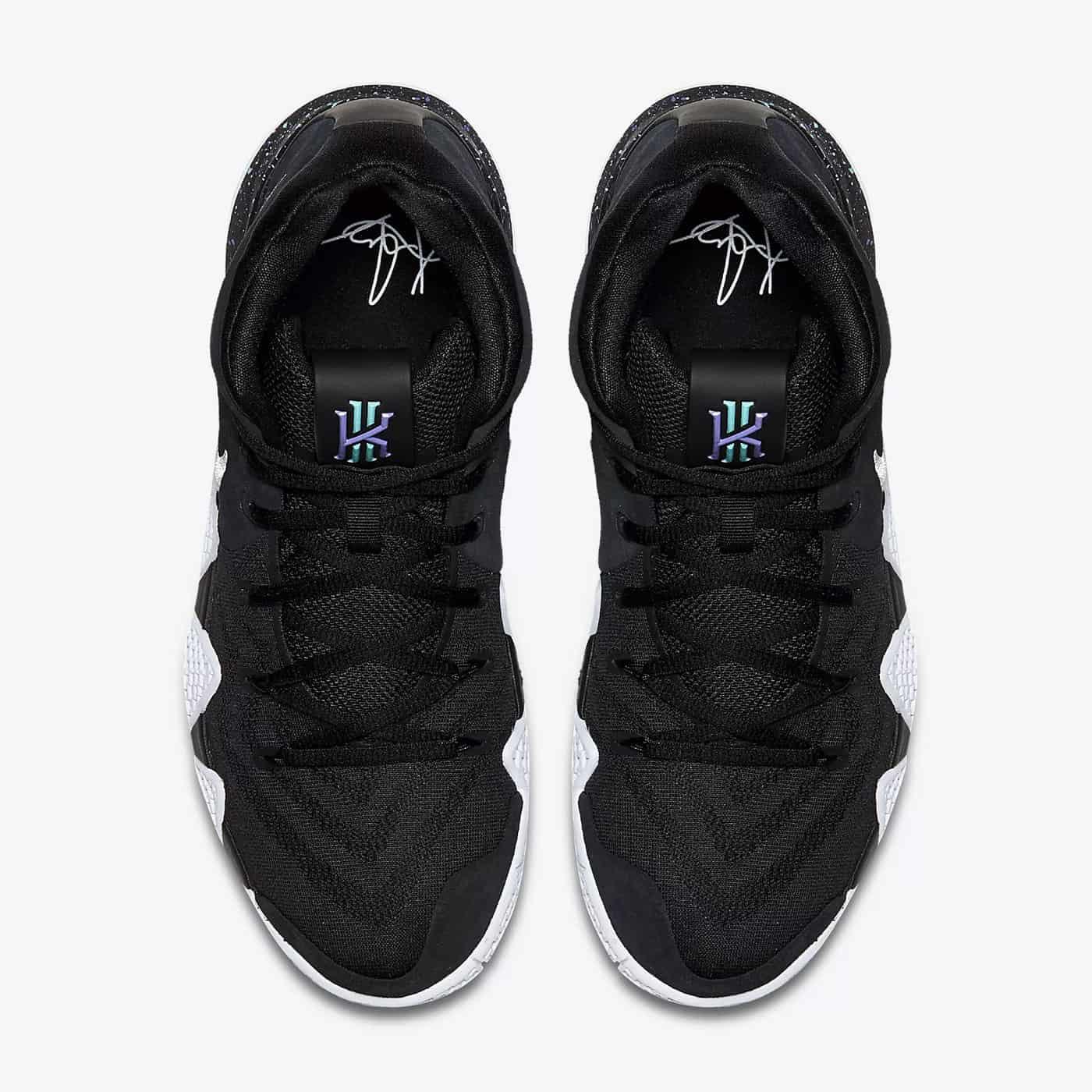 Grand Le Basketsession 4 De Sneakers Nike Test Kyrie q8tSRS