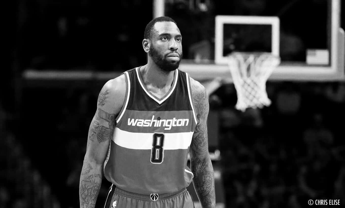 D-Wade, Shaq, Séraphin, Pierce… : la NBA rend hommage à Rasual Butler