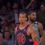 Trey Burke explique pourquoi il a rejoint les Knicks