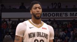Les Pelicans veulent convaincre Anthony Davis de rester