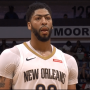 Anthony Davis forfait pour le All-Star Game ?