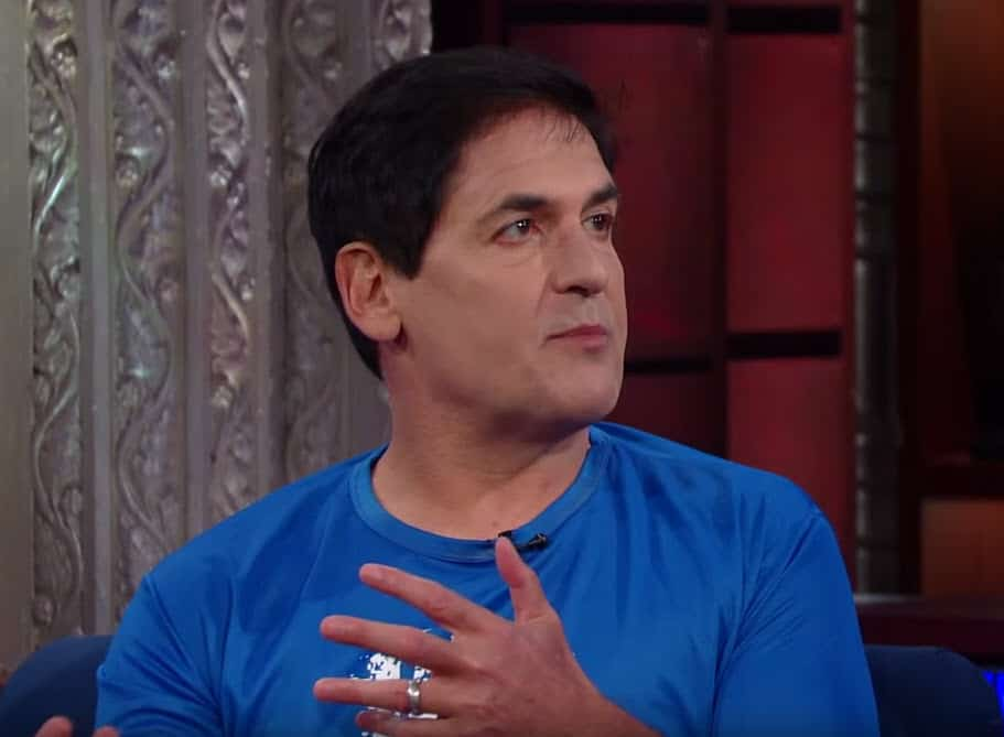 Mark Cuban accusé d'agression sexuelle… en 2011