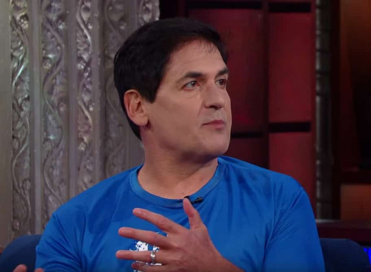 Mark Cuban croit à un retour de la NBA en mai