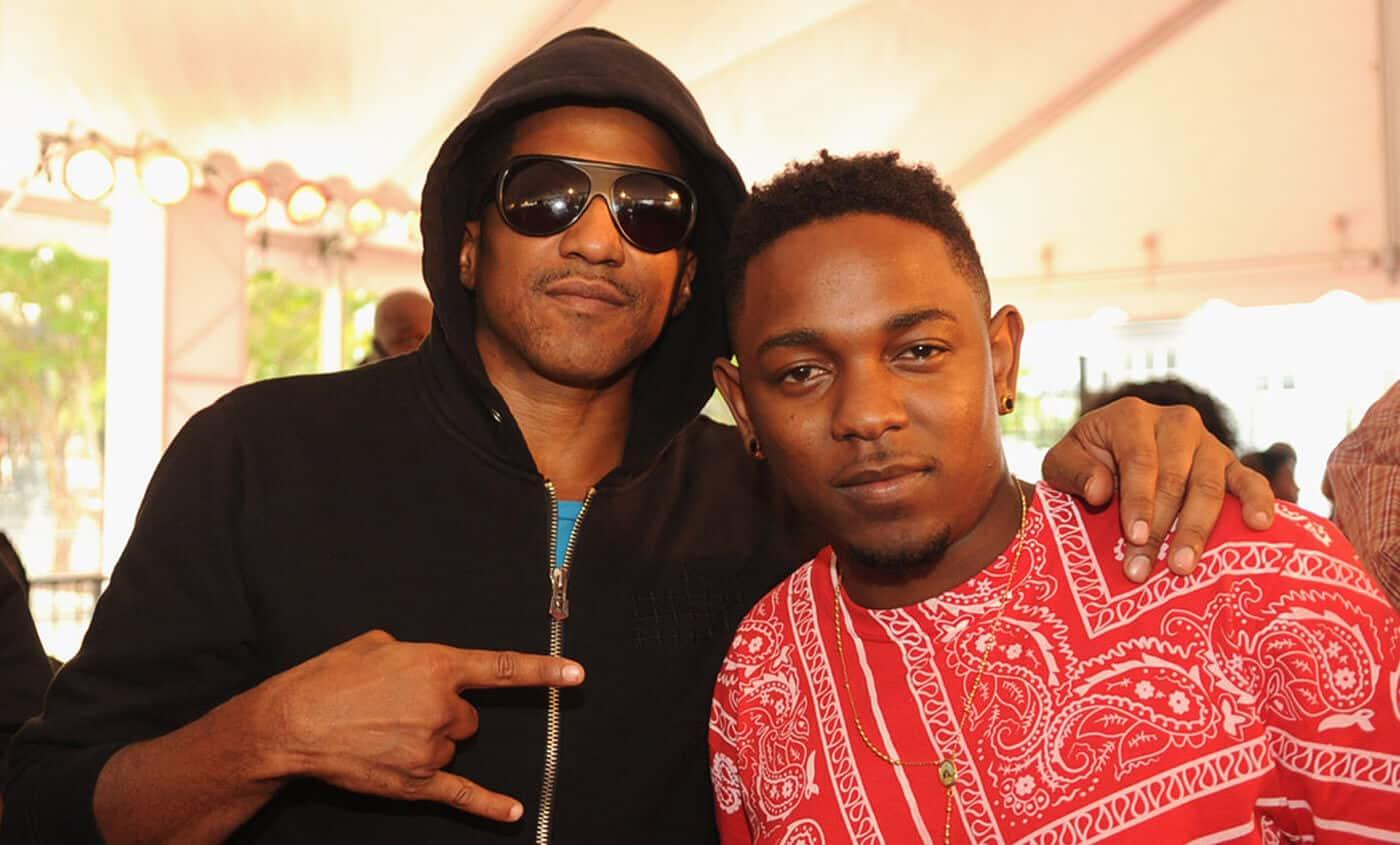 Le son du jour : Kendrick Lamar & Q-Tip