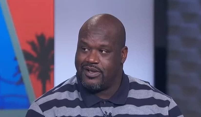 Shaq ne voudrait pas jouer pour les Lakers ou les Clippers actuels