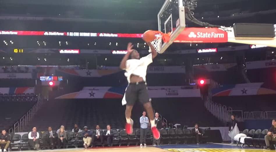 Ce dunk fou que Victor Oladipo aurait vraiment dû tenter…