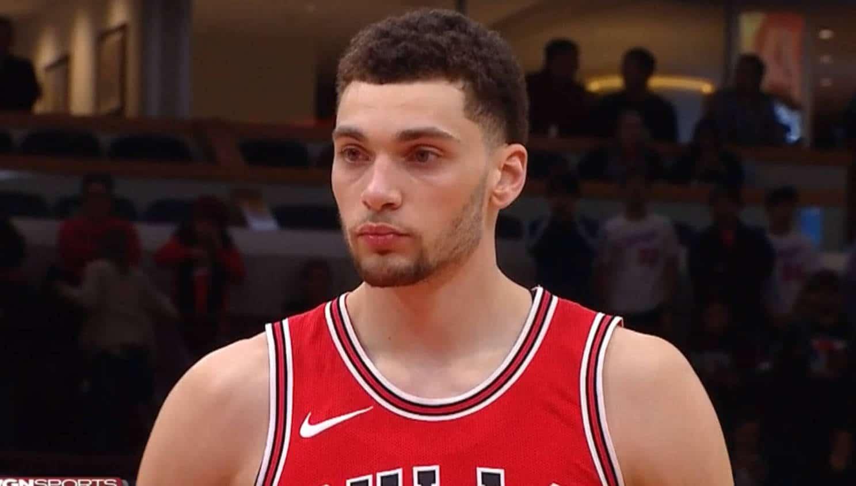 Chicago Bulls, la grande braderie