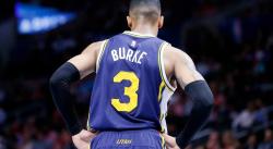 Trey Burke persuadé qu'il va s'imposer aux Sixers