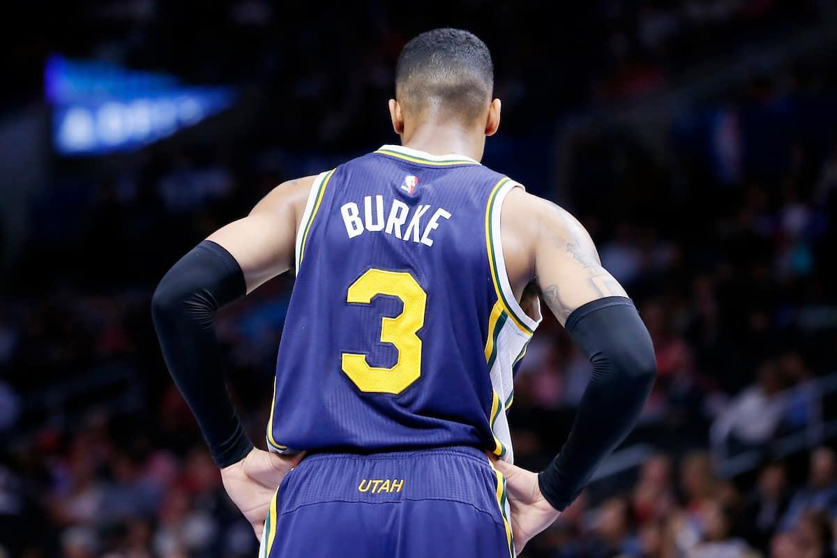 Trey Burke dans le viseur des Los Angeles Lakers