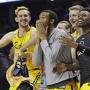 NCAA : Incroyable, UMBC sort le numéro 1 Virginia !
