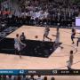 Récital du dimanche : les Spurs réussissent 19 tirs de suite
