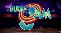 L'excellente intro des Milwaukee Bucks en mode Space Jam