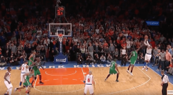 Good Ol'Dayz : quand Carmelo Anthony écrasait Boston en 2013