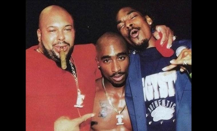 Death Row Chronicles : l'histoire du label de rap le plus sulfureux de l'histoire
