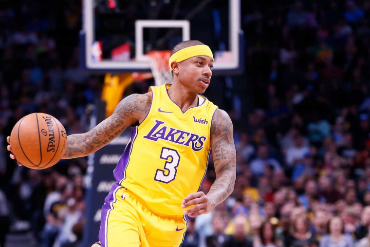 Les Lakers prêts à faire dans le social en embauchant Isaiah Thomas ?