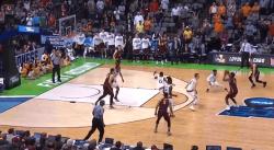 March Madness : Loyola s'offre le premier upset dans un final dingue !