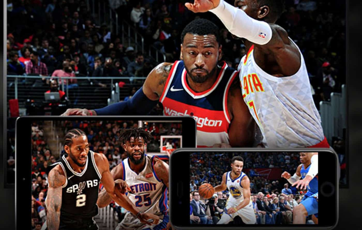 Très bon plan : le NBA League Pass gratuit du 14 au 21 mars