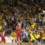 Killer : Nando De Colo offre la victoire au CSKA contre Fenerbahce
