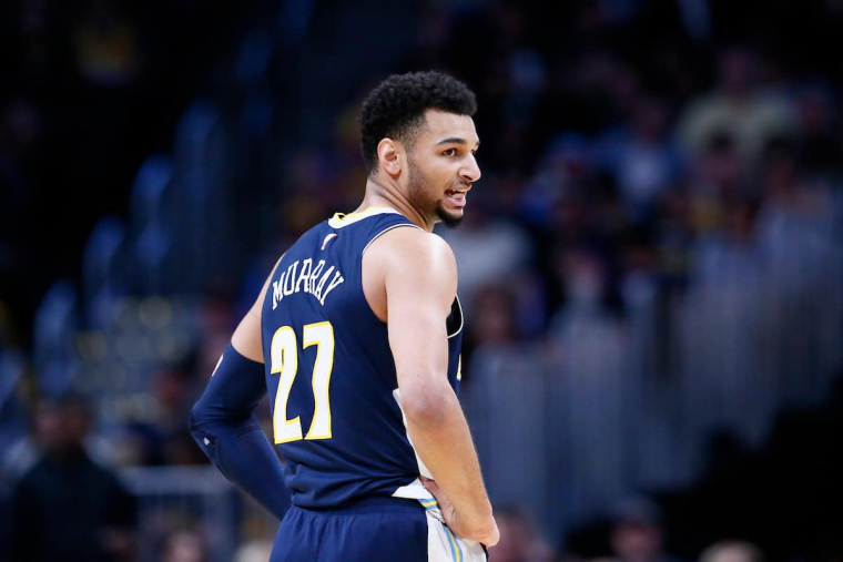 Jamal Murray, une performance à 50 points quasiment jamais vue