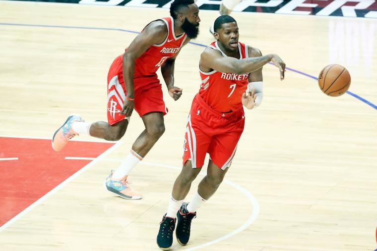 Comment les Rockets peuvent limiter la casse