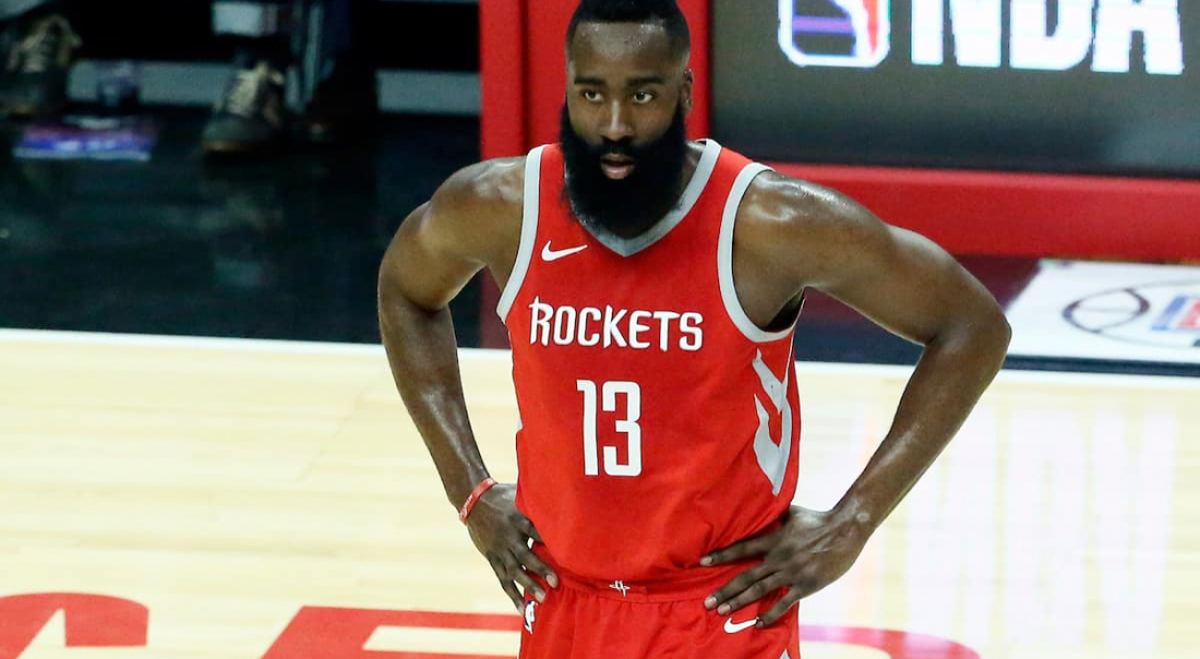James Harden et Chris Paul, portés disparus dans le money time