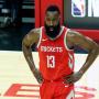 James Harden et Chris Paul se sont pris le bec après l'échec des Rockets