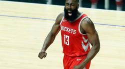 L'énorme carton des Rockets à trois-points !