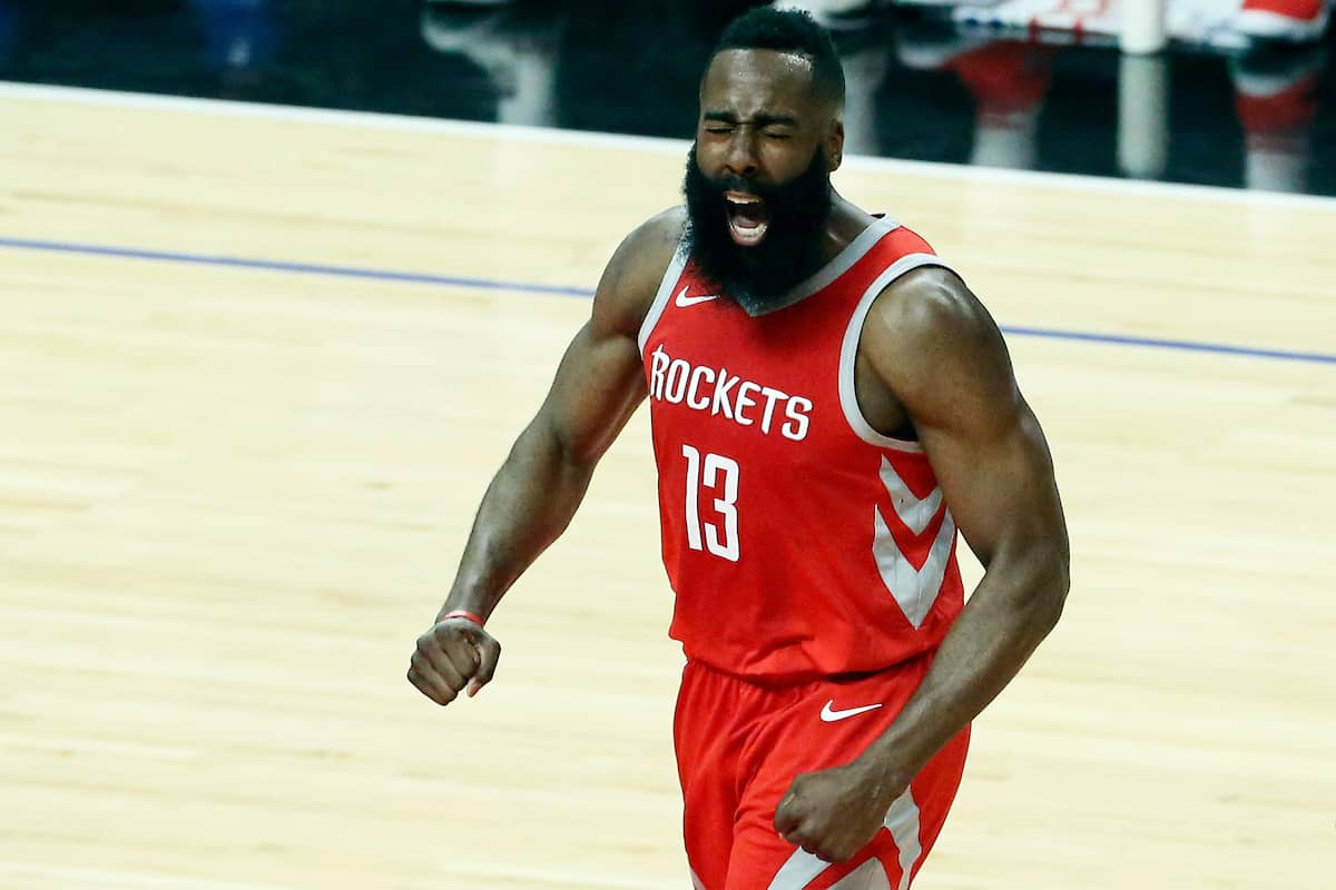 CQFR : James Harden décisif en… défense !