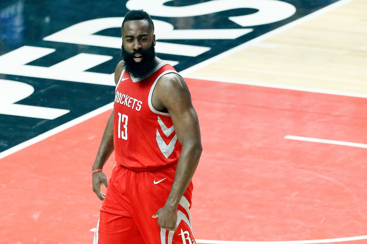 Harden, MVP ou surconsommation offensive ?