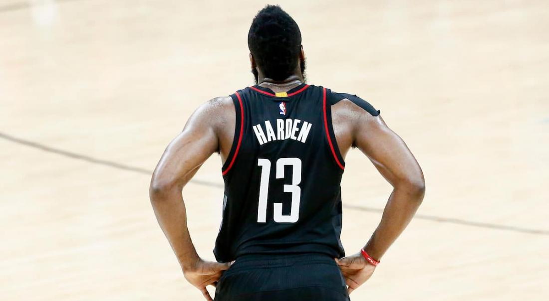 Les Rockets, la franchise la plus agaçante de toute la NBA