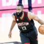 Stat : Le cauchemar de James Harden à 3 points