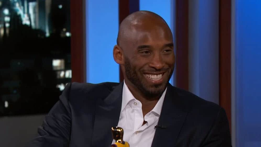 Kobe Bryant détaille sa bagarre avec Shaquille O'Neal