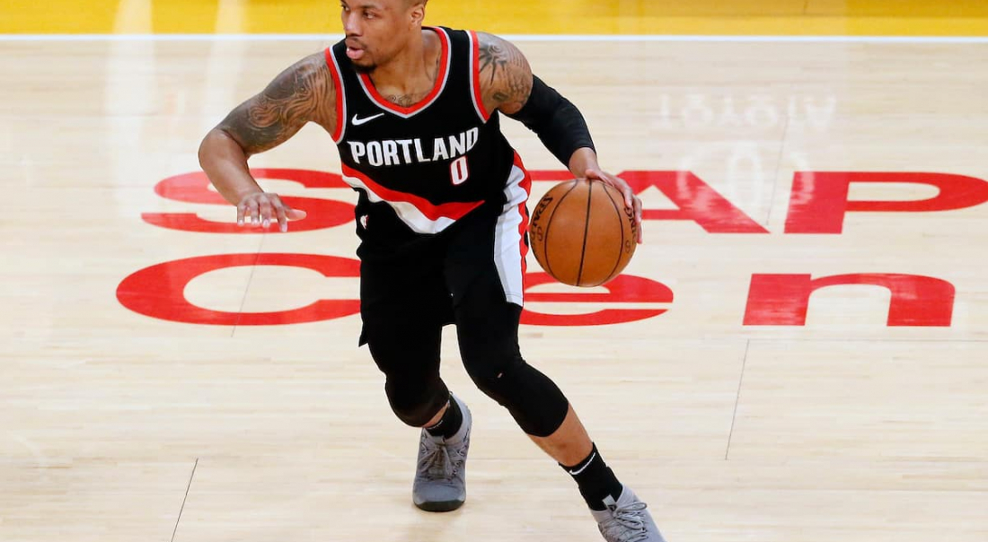 CQFR : Damian Lillard enfonce les Lakers vers le play in, Bogdanovic ON FIRE