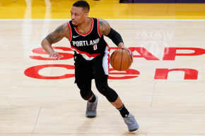 CQFR : Damian Lillard remet ça, Jrue Holiday sauve Milwaukee