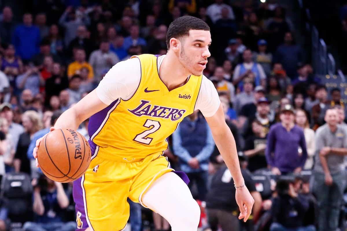 Les Lakers veulent un Lonzo tout puissant