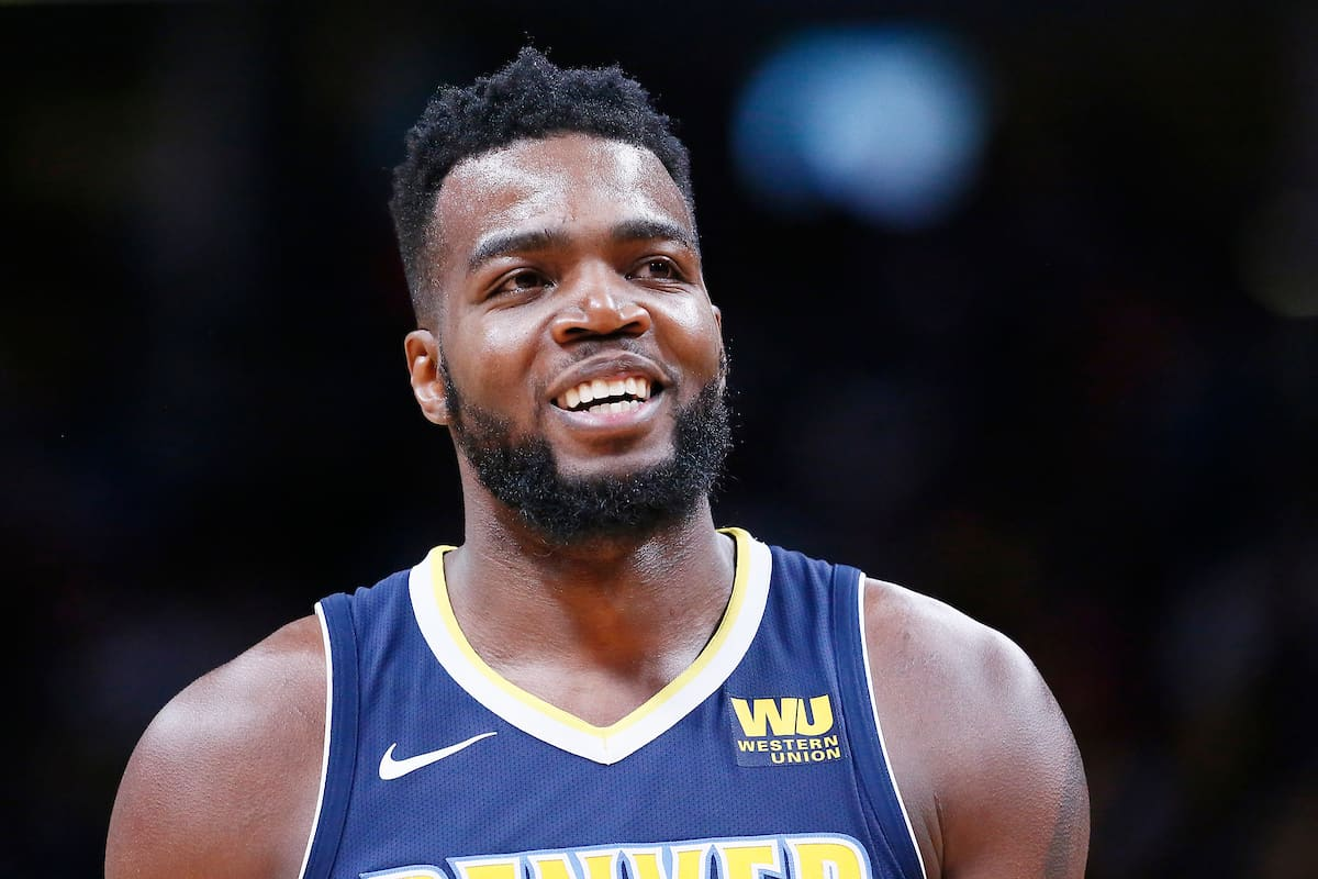 Game winner : Paul Millsap a donné la victoire aux Nuggets