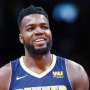 Paul Millsap en a vraiment marre de croiser LeBron James en playoffs