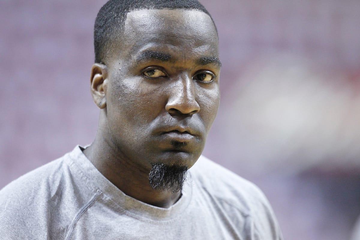 Kendrick Perkins prévient les Warriors de ne pas le chercher